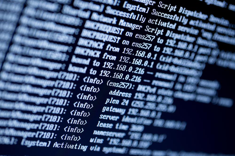 Hosting DNS Management
